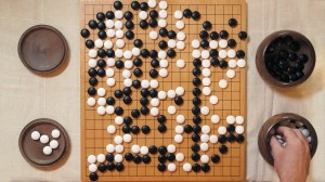 AlphaGo, by Nature video on youtube