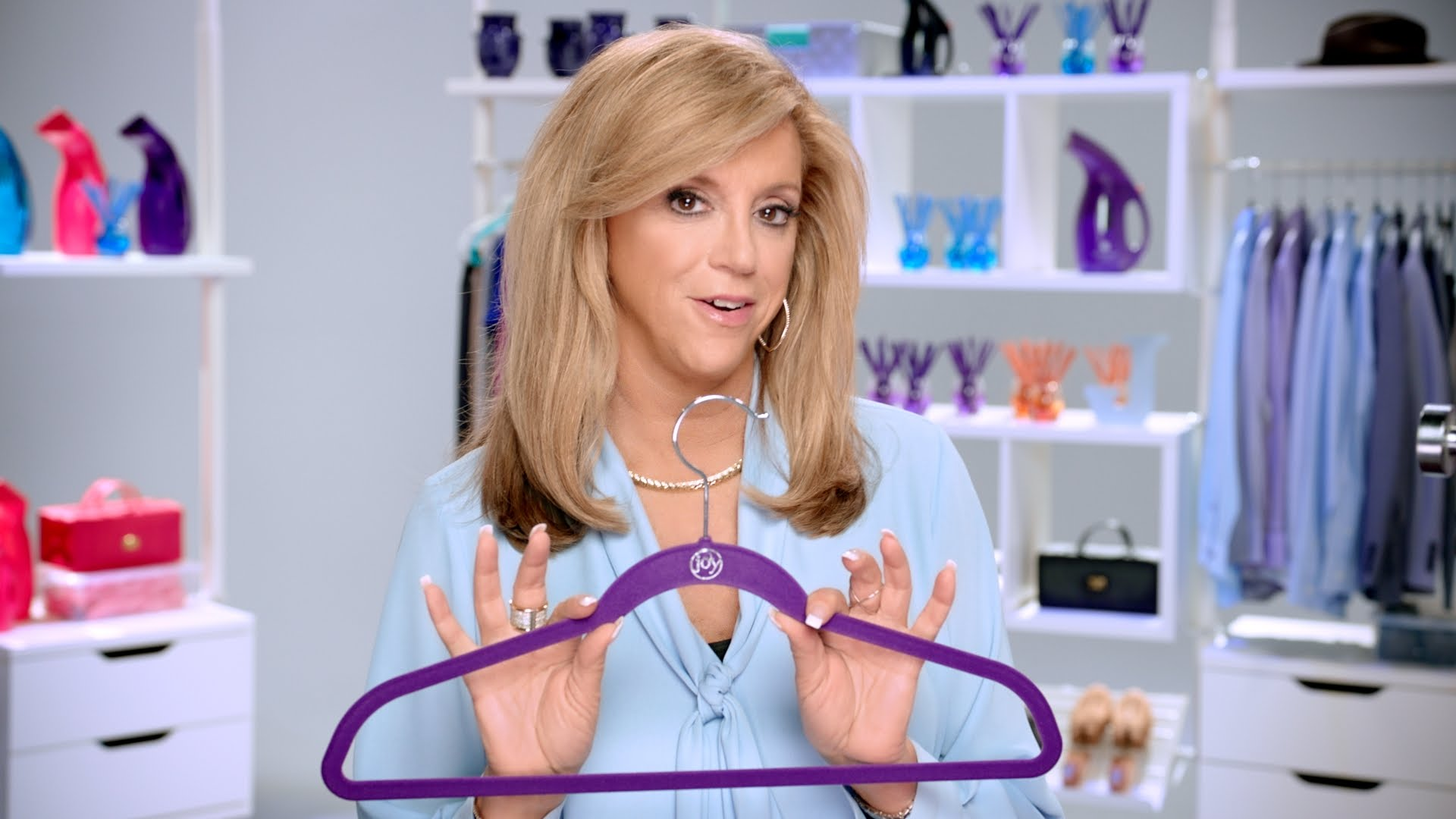Joy Mangano, image credit youtube