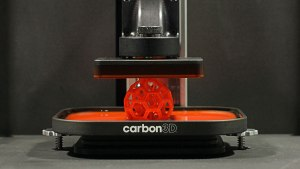 carbon3d 3d printing technology