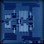IBM's five qubit processor