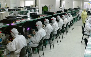 electronics-shenzhen