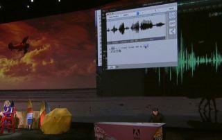 Adobe Voco demonstration
