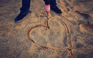 How to lead with love