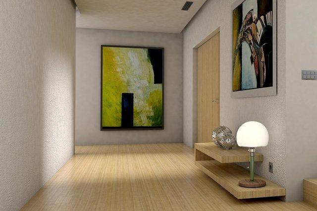 Colori puntate sui colori chiari. Come Arredare L Ingresso Di Casa Idee Arredo