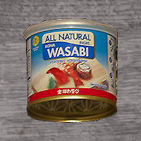 wasabi en poudre