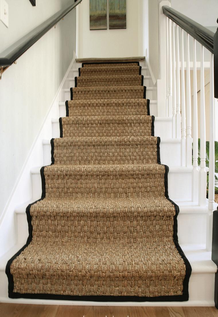 tapis pour escalier quelques conseils