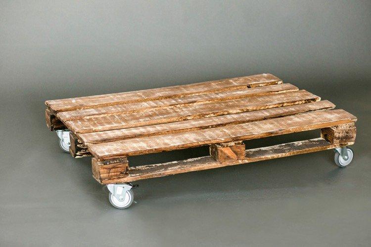 table basse en palette tuto