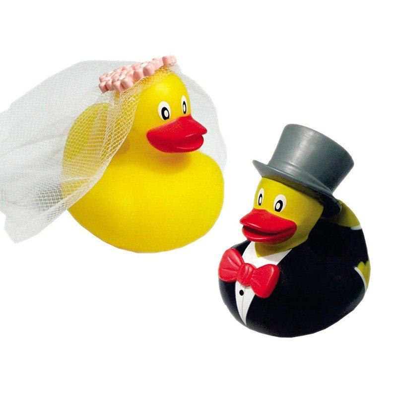 Ide Cadeau Amusante Canards En Plastique Habills Comme