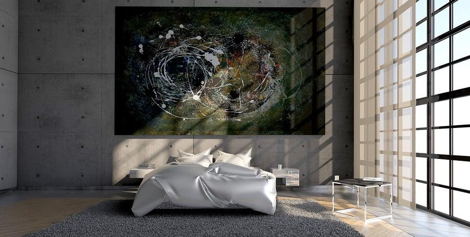 Volete dare un tocco originale alla camera da letto o decorare in modo particolare. Quadri Moderni Leroy Merlin Le Soluzioni Piu Belle Nel Nuovo Catalogo