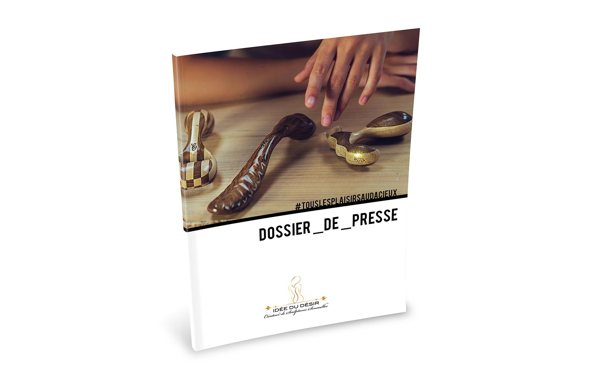 Dossier de presse - Idée du Désir