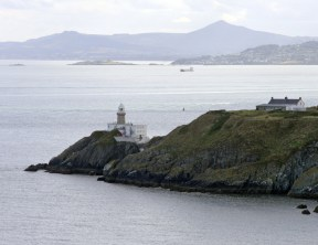 ideenkind | Bayley's Lighthouse in Howth