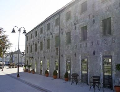ideenkind | Tullamore Dew Heritage Centre