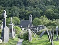 ideenkind   Kloster Glendalough