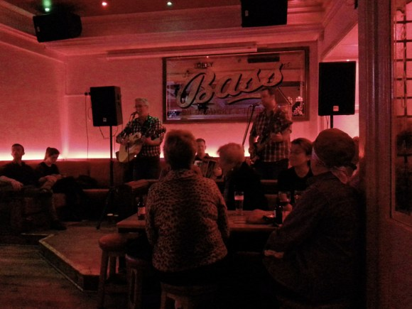 ideenkind | Lanigan's Bar & Restaurant