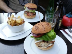 ideenkind | Gourmet Burger Kitchen