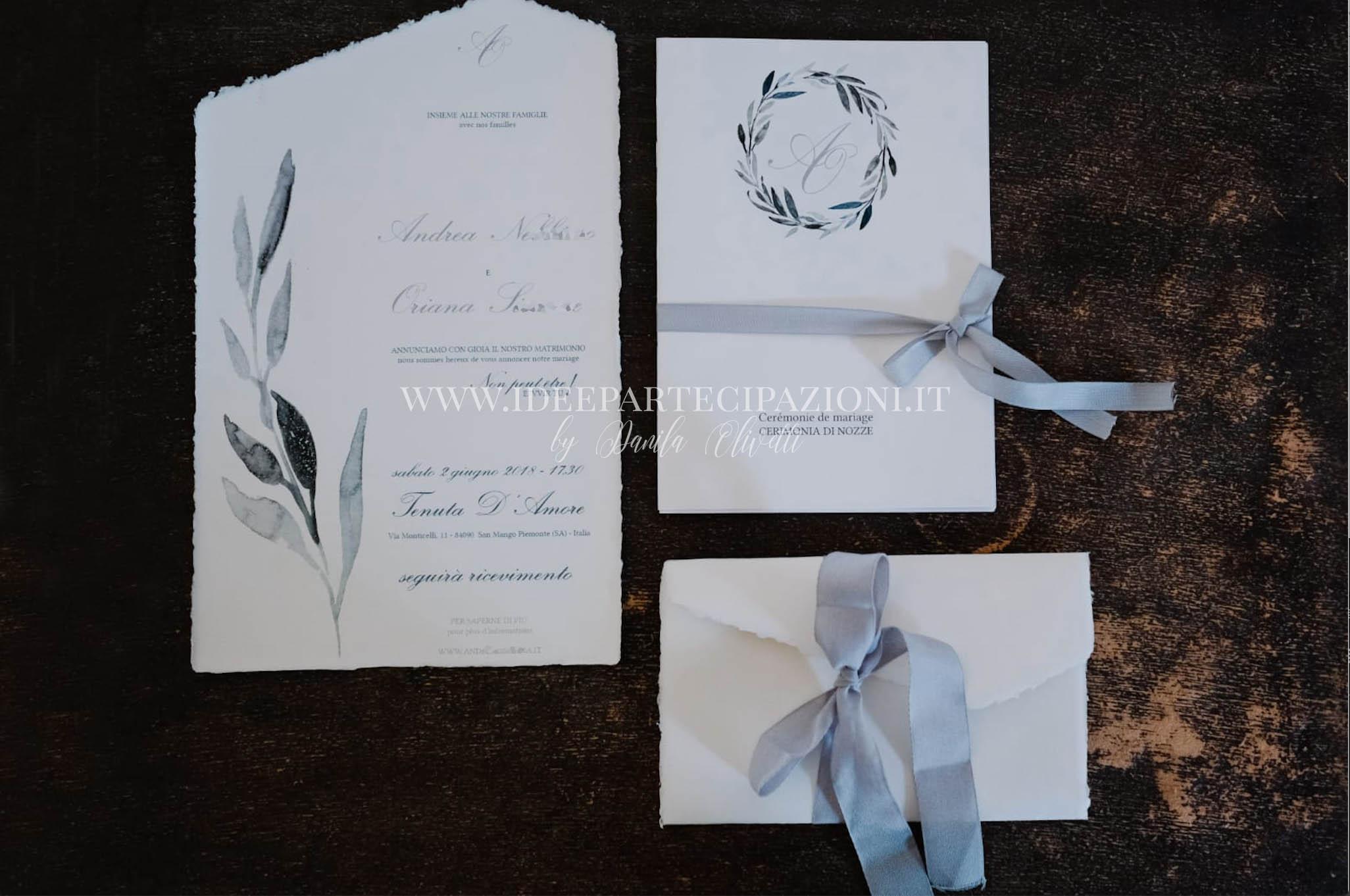 Matrimonio Simbolico Libretto : Libretti rito simbolico stile mediterraneo modello ulivo oriana