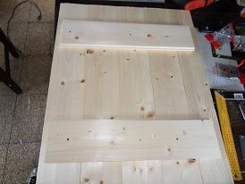 Costruire uno sportello di legno ideepercaso