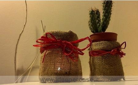 Lampada Con Barattolo Di Vetro : Lampade con barattoli di vetro stunning vecchi barattoli e