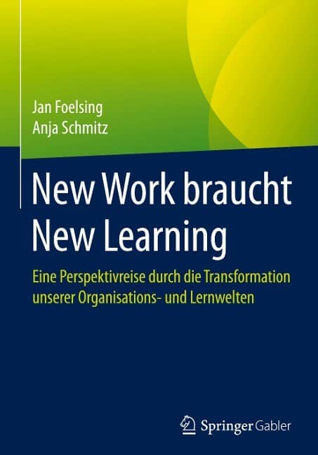 New Work braucht New Learning