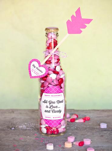20 Idee Regalo San Valentino Fai Da Te