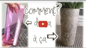 Cours Gratuits vase-customisation