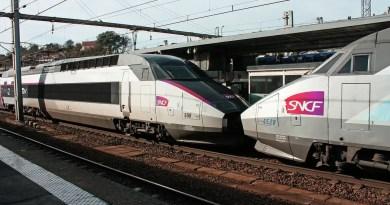 Voyager en train de Paris à Barcelone