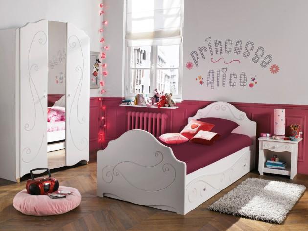 Chambres Enfants Conforama Chambre Alice Idesmaisoncom