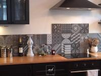 cuisine melanger l ancien et le moderne cuisine melanger l ancien et le moderne ideesmaison com
