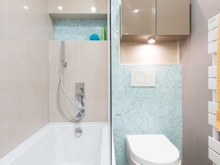 creation salle de bain gain de place salle de bain amenagement gain de place ideesmaison com