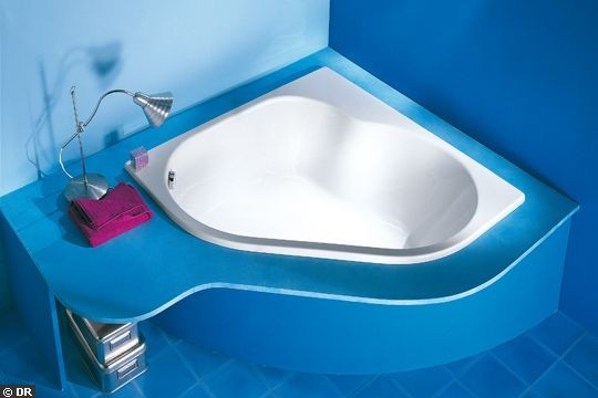 Baignoire Dangle Equipements Confort Idesmaisoncom