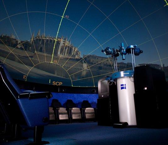 Osservatorio e Planetario di Maiorca