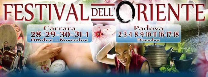Il Festival dell'Oriente stupisce Bari, ora i prossimi eventi a Carrara e Padova