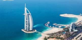 Le principali 10 attrazioni di Dubai negli Emirati Arabi