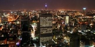 Visitare il Carlton Centre di Johannesburg, il grattacielo piu alto in Africa
