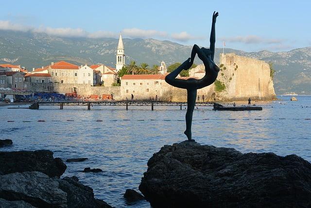 Budva-Montenegro