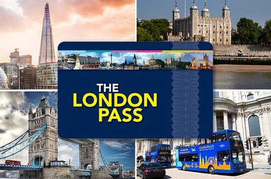 london-pass-londra