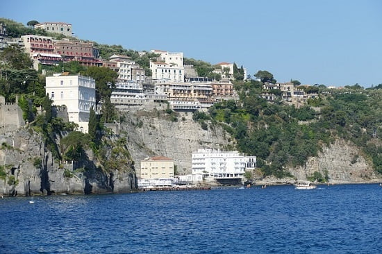 Dove dormire a Sorrento: migliori zone dove soggiornare ...