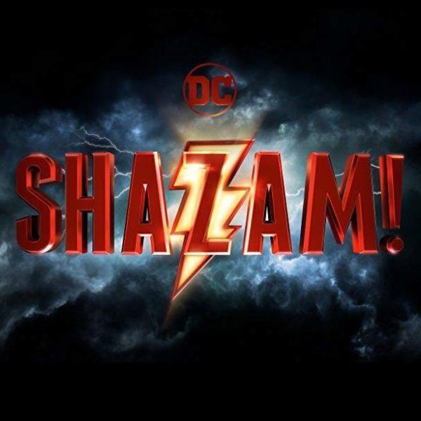 Shazam: Um filme muito bom e é isso.