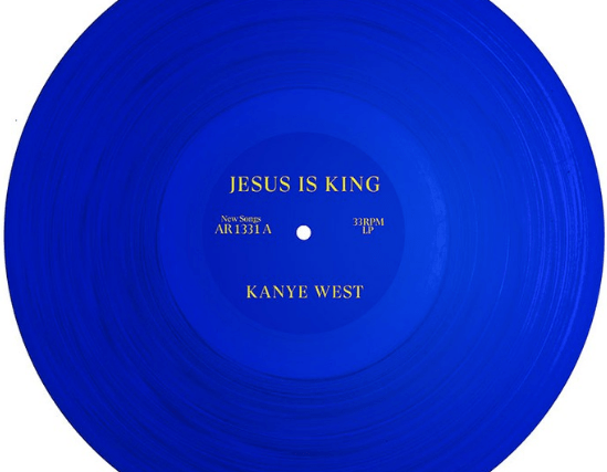 Faixa a Faixa #05 – Kanye West – Jesus Is King (2019)