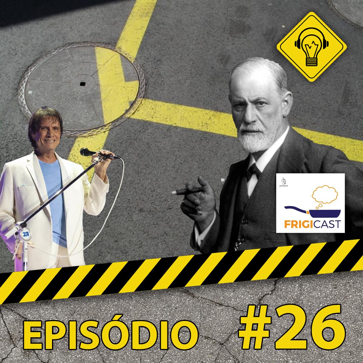 Ideia Errada #26: TOC feat. Frigicast / José Milton Kotzent