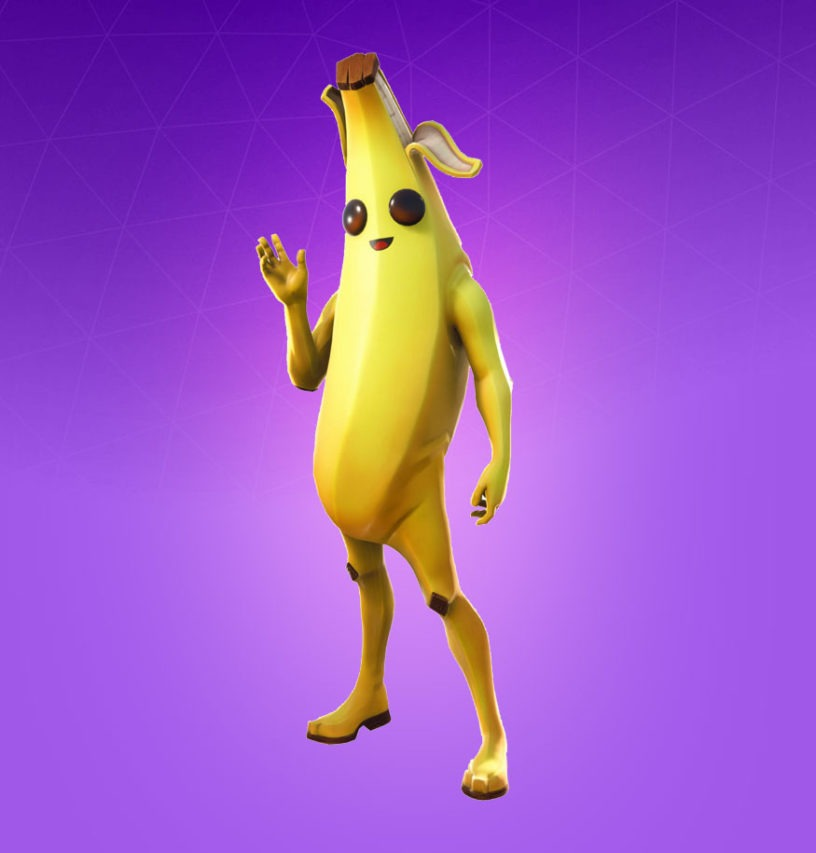Enchendo linguiça news: A guerra da banana!
