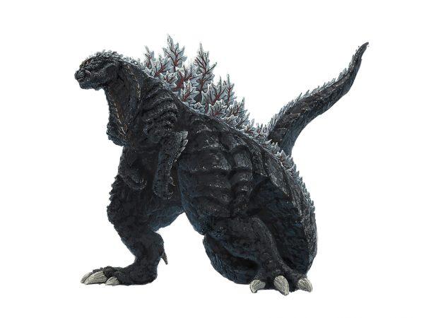 Godzilla Singular Point (crítica)