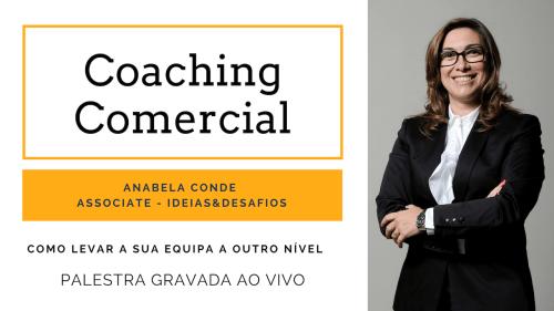 Coaching Comercial, Coaching, Palestra