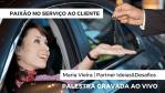 palestra, serviço ao cliente
