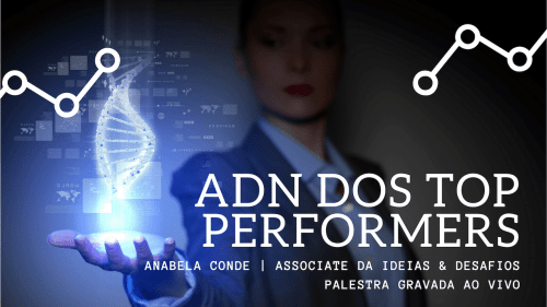 Palestra, ADN Top Performers