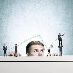 equipa crescer liderança