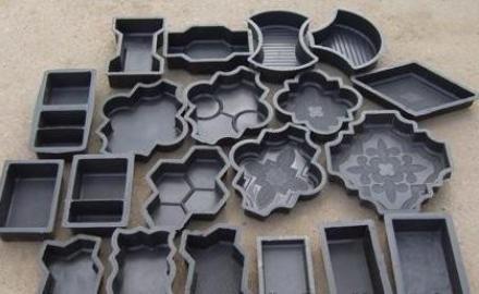 Производство тротуарной плитки: оборудование, технология ...