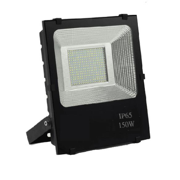 BENFICA Projecteur LED extérieur IP65 150W 4000K