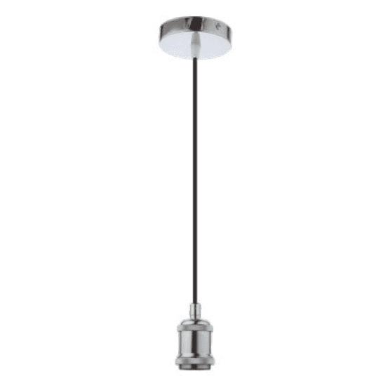 EDISON kit de suspension E27 100cm