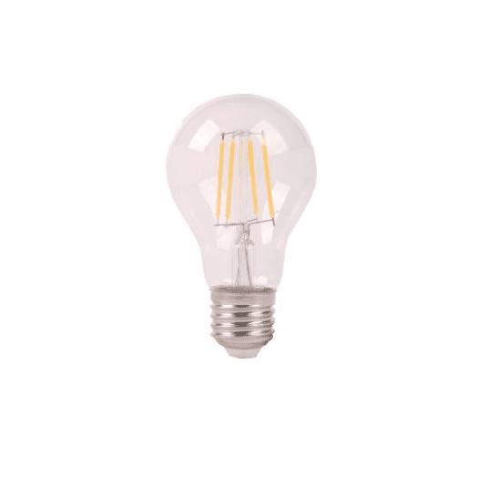 EDISON - Ampoule Filament E27 A60 8W